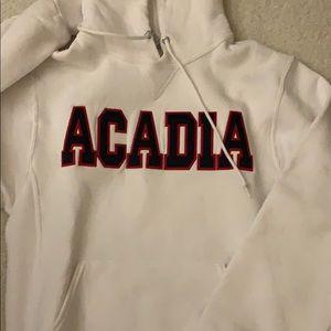 Acadia university sweatshirt!